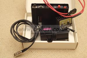 Dataton Slide Projector / tape deck Control Equipment