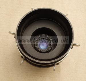 Kinoptik 25mm f/2 APOCHROMAT