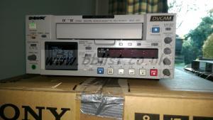Sony DSR-45p & SVRM-100 Control Unit