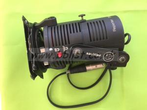 Sachtler 21D Microsun HMI