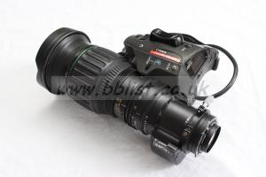 Canon J11ex4.5B4 IRSD SX12