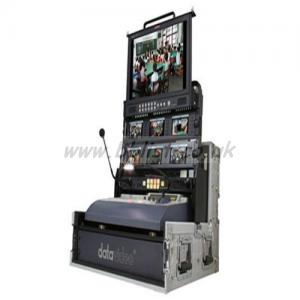 Datavideo HS-1000 Multi-camera system Broadcast Mobile Studi