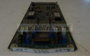Crystal vision MON204 sdi monitoring / VDA card