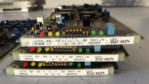 Crystal vision DAC102N sdi converter card