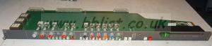 Calrec C / C2 series mixer ay4007 module with 3x LL5605 tran