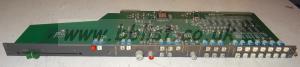 Calrec C / C2 analog series sound mixer ml3997 module