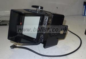 Sony bvf55ce 5inch 16:9 crt viewfinder (used on BVP950WSP et