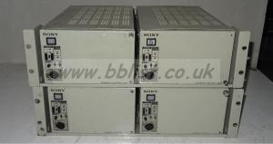 Sony ccu550p SDI lemo triax ccu for BVP550570 / 950wsp camer