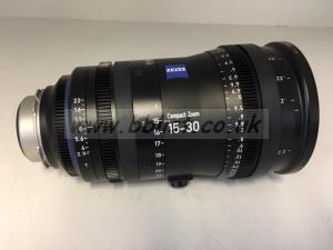 Zeiss CZ.2 15-30 zoom lens
