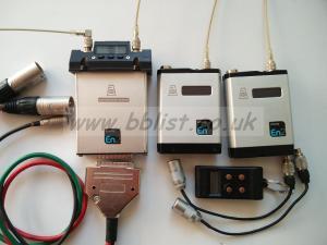 Audio Ltd CX2 Kit