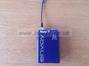 AUDIO LTD Transmitter