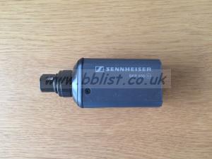 Sennheiser SKP 500 G2 Plug on Transmitter