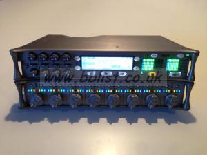 Sound Devices 788T + CL-8
