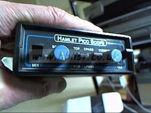 Tiny Hamlet PicoScope