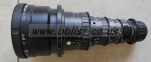 Angenieux 25-250mm HR T3.5