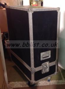 Flight Case for misc / Marshall Cab / Guitar Cab