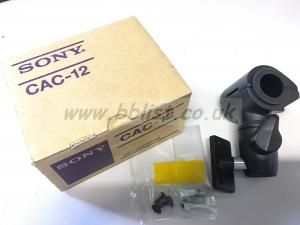 Sony CAC-12 (CAC12) Camera Microphone Holder