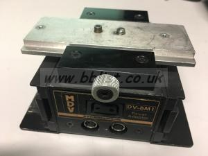 Hawk-Woods DV-BM1 (DVBM1) MDV Base Mount Adaptor for mini DV