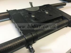 19MM Camera rail system