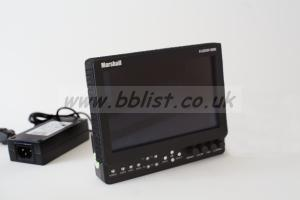 Marshall V-LCD70P-HDMI