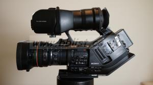 Sony PMW-EX3 XDCAM EX Tapeless Camcorder