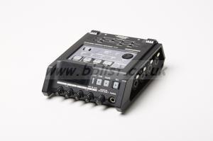 Edirol R44 4 channel recorder