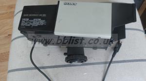 Sony DXF-40ACE 4inch B/W Viewfinder
