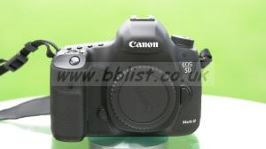 Canon 5D Mkiii (Body Only)