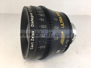 ARRI 28mm Ultra Prime