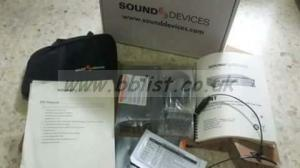 Sound Devices 744T - BNIB