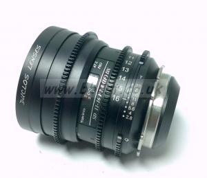 11-16mm Duclos