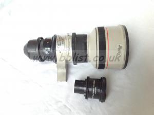 Canon 300mm