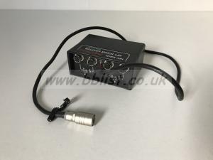 NPC - SQN4S - Shoe power adaptor