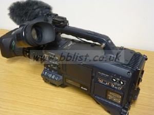 Panasonic HPX371 P2 Camcorder