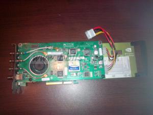 NVidia Quadro FX 4000 SDI