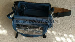 Portabrace Audio Bag A-04