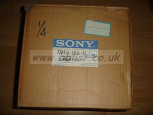 Sony DMH-18A-R Drum Assy