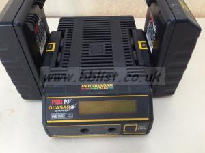 PAG Quasar charger