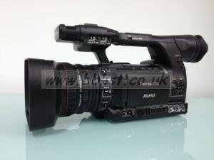 Panasonic AG-HPX 250P