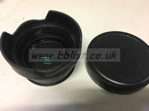 Sony VCL-EX0877 Wide angle for Sony PMW EX3/1