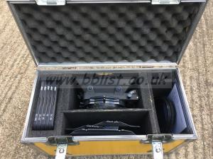 Arri MB16 matte box kit