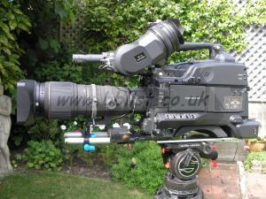 Sony XDCAM-HD PDW-F350 Camcorder