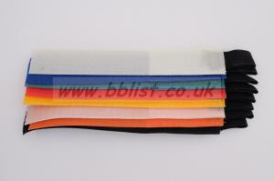 Velcro Cable Ties x 8
