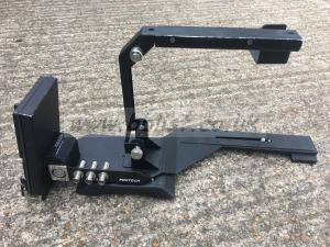 Protech ST-7J200 Shoulder Mount Kit for PMW-200/300