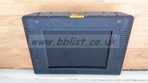 Autocue 15inch Monitor