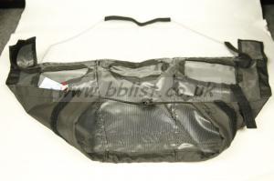 Blackmagic BMCC CamRade Wetsuit Rain Cover