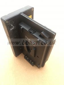 Hawk-Woods dual V lok adaptor
