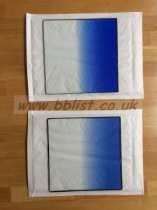 6x6 Tiffen Blue Grads #3 & #5