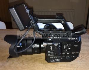 Sony FS5k