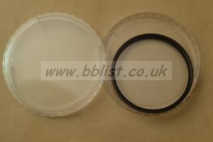 Jessop72mm UV filter